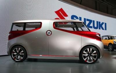 Suzuki Air Triser-2 copy