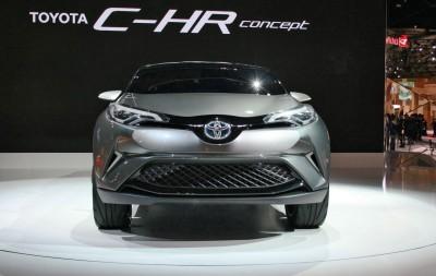 Toyota C-HR-2 copy