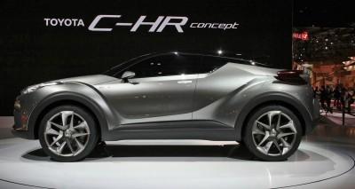 Toyota C-HR-4 copy