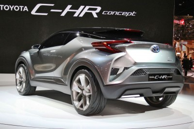 Toyota C-HR-5 copy