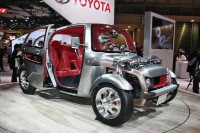 Toyota Kikai-1 copy