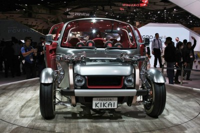 Toyota Kikai-6 copy
