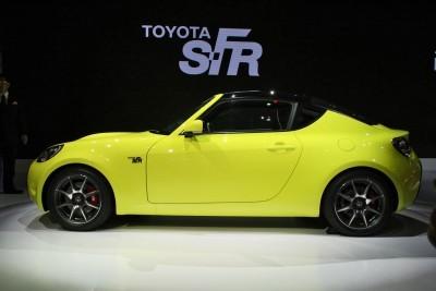 Toyota SFR-6 copy