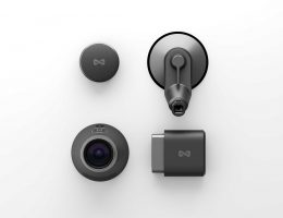 WAYLENS Is GoPro-Killer with Dual Mics + PDR-Like Data Overlays for Seamless UHD Drive Videos