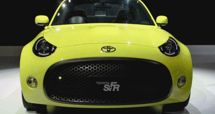 tokyo auto show 2015