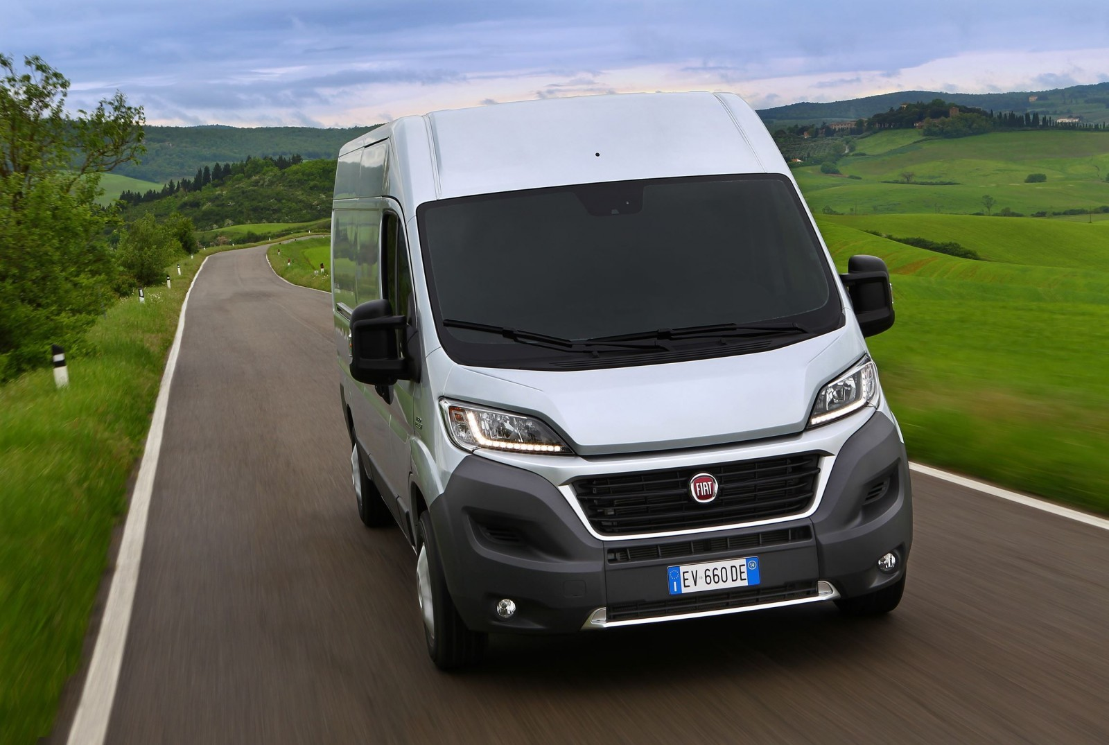 2015 fiat ducato 4x4 expedition concept teases new promaster drivetrain option. Black Bedroom Furniture Sets. Home Design Ideas