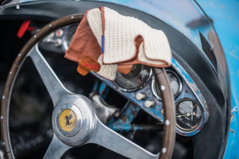 1955 Ferrari 500 Mondial Barchetta by Scaglietti 24