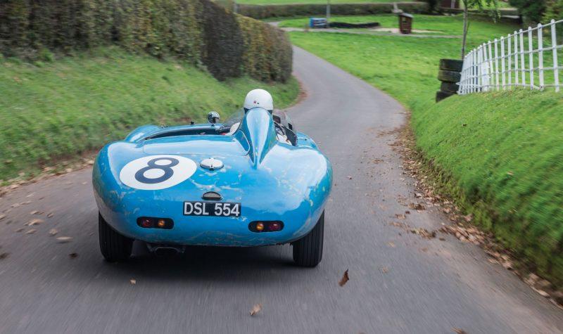 1955 Ferrari 500 Mondial Barchetta by Scaglietti 31