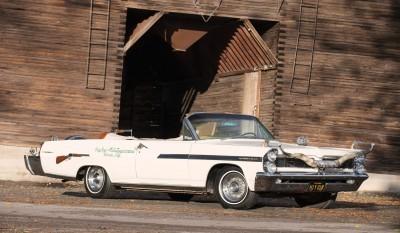 1963 Pontiac Bonneville 'Roy Rogers' Nudie Mobile 1