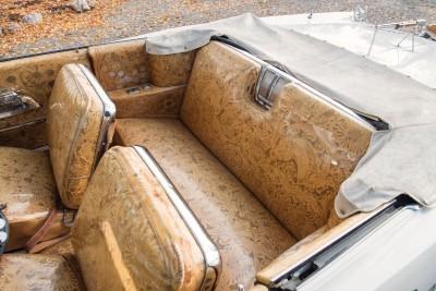 1963 Pontiac Bonneville 'Roy Rogers' Nudie Mobile 15