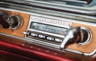 1963 Pontiac Bonneville 'Roy Rogers' Nudie Mobile 19