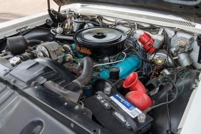 1963 Pontiac Bonneville 'Roy Rogers' Nudie Mobile 24