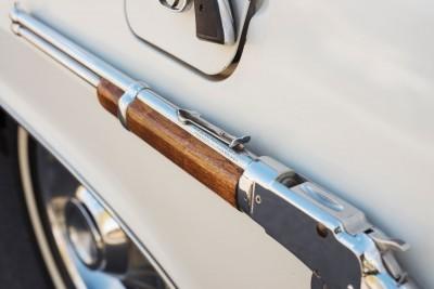 1963 Pontiac Bonneville 'Roy Rogers' Nudie Mobile 26