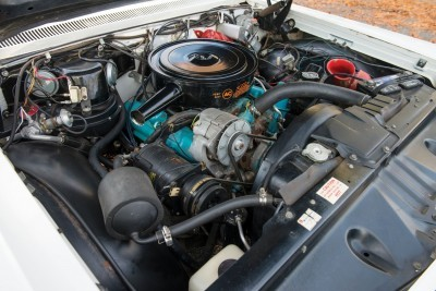 1963 Pontiac Bonneville 'Roy Rogers' Nudie Mobile 3