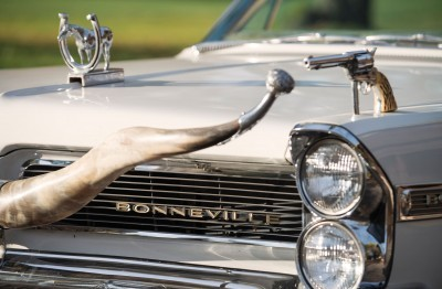 1963 Pontiac Bonneville 'Roy Rogers' Nudie Mobile 6