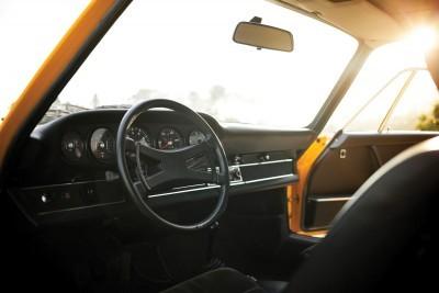 1973 Porsche 911 Carrera RS 2.7 Touring 12