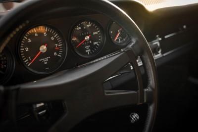 1973 Porsche 911 Carrera RS 2.7 Touring 23