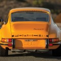 RM NYC 2015 - 1973 Porsche 911 Carrera RS 2.7 Touring - As-New Example for $1M?
