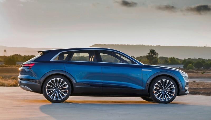 2015 Audi e-tron quattro concept 6