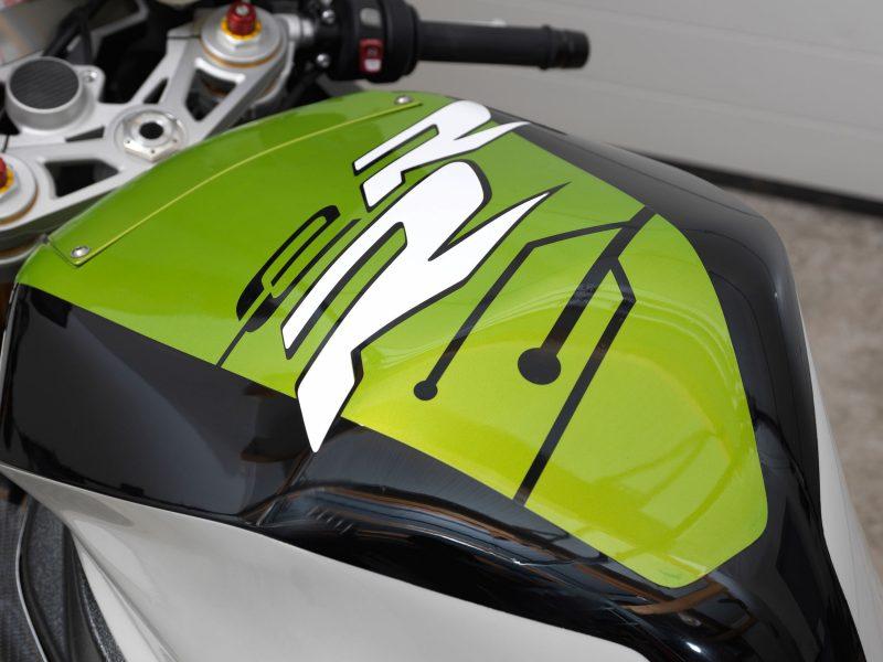 2015 BMW Motorrad eRR Bike Concept 8