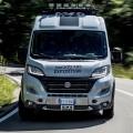 2015 Fiat Ducato 4x4 Expedition Concept 7