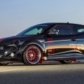 Blood Type Racing Makes 500HP Hyundai VELOSTER Turbo R-Spec for SEMA 2015