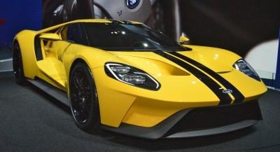 2015 LA Auto SHow Pictures 17