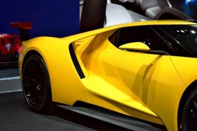2015 LA Auto SHow Pictures 18