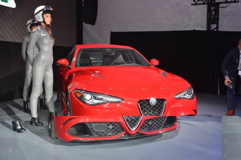 2015 LA Auto Show 101
