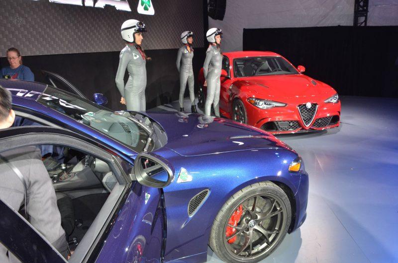 2015 LA Auto Show 105
