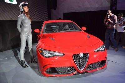 2015 LA Auto Show 107