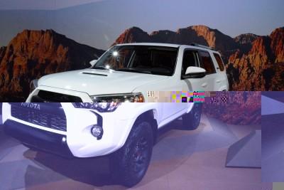 2015 LA Auto Show 11