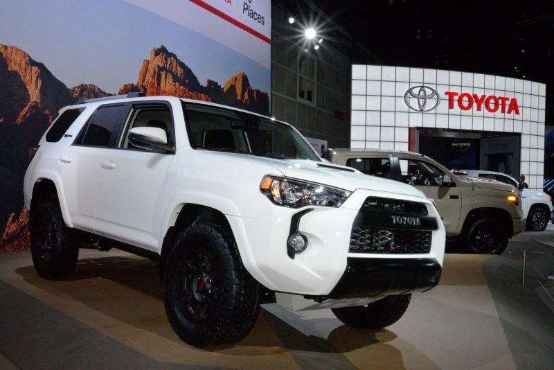2015 LA Auto Show 12