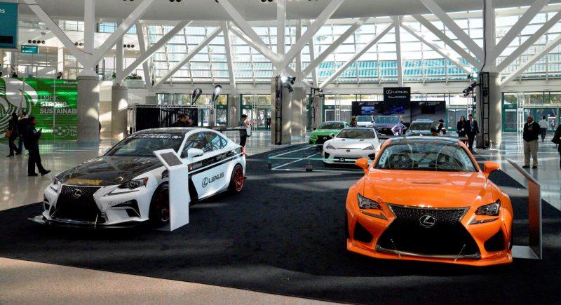 2015 LA Auto Show 17
