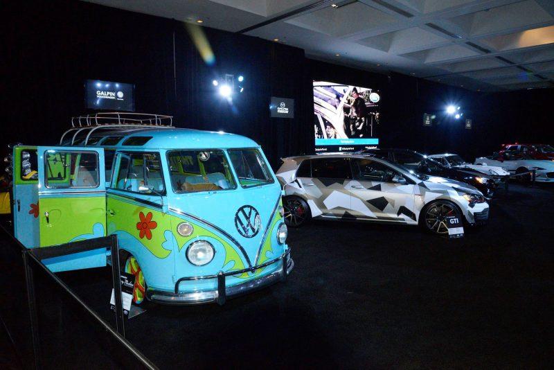 2015 LA Auto Show 2