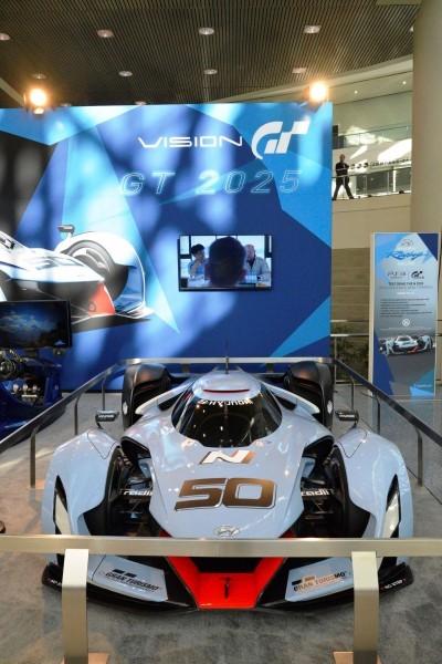2015 LA Auto Show 20