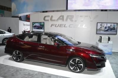 2015 LA Auto Show 27