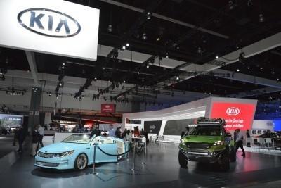 2015 LA Auto Show 31