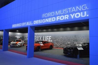2015 LA Auto Show 34
