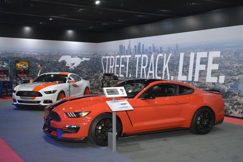 2015 LA Auto Show 35