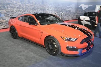 2015 LA Auto Show 38