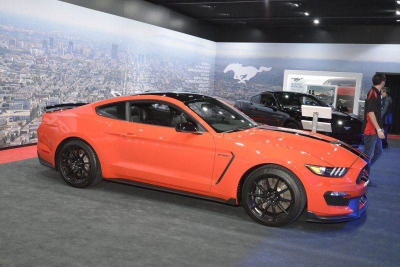 2015 LA Auto Show 39
