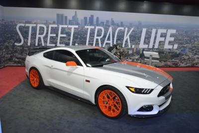 2015 LA Auto Show 47