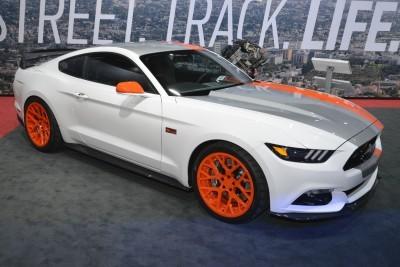 2015 LA Auto Show 48