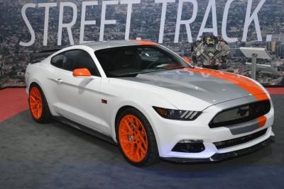 2015 LA Auto Show 49
