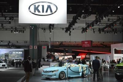 2015 LA Auto Show 65