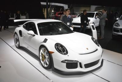 2015 LA Auto Show 67