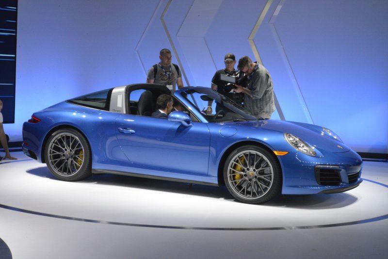 2015 LA Auto Show 79