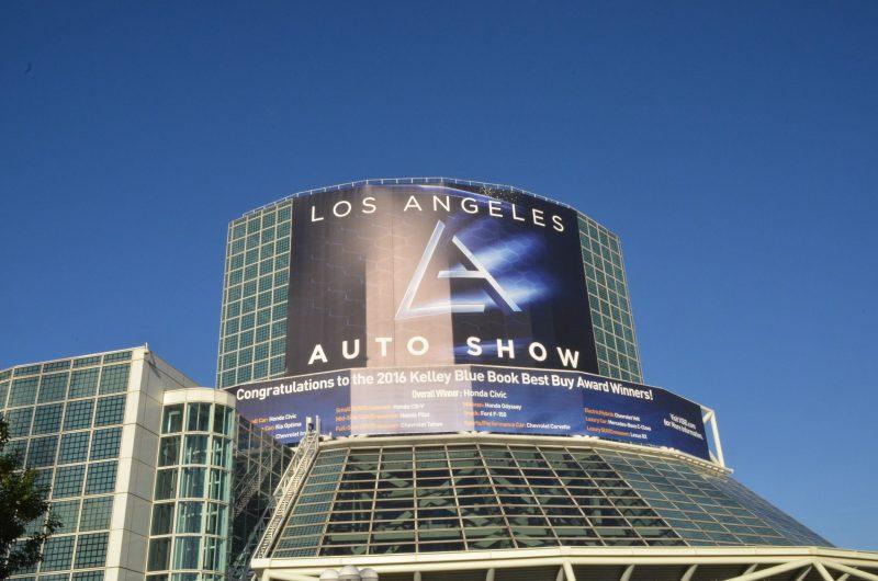 2015 LA Auto Show 81