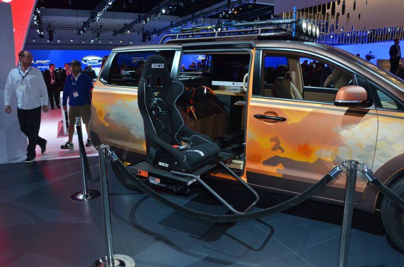 2015 LA Auto Show 93
